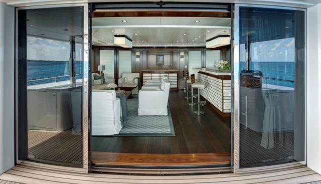 CaryAli Charter Yacht - 6