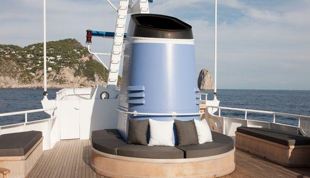 Ice Lady Charter Yacht - 2
