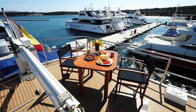Muckel Charter Yacht - 6