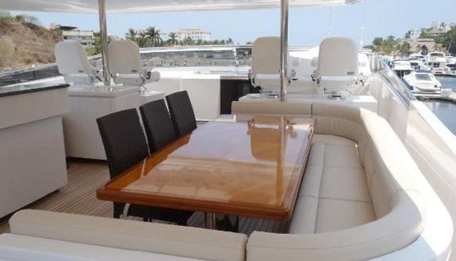 Bad Romance IV Charter Yacht - 4