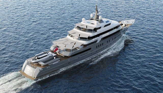 Victorious Charter Yacht - 5