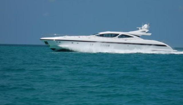 You & G Charter Yacht - 3