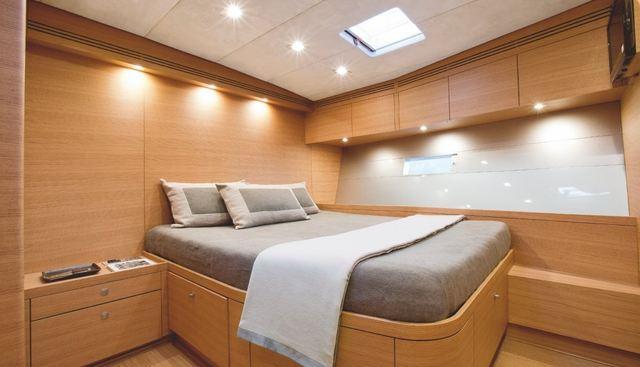 Black Lion Charter Yacht - 8