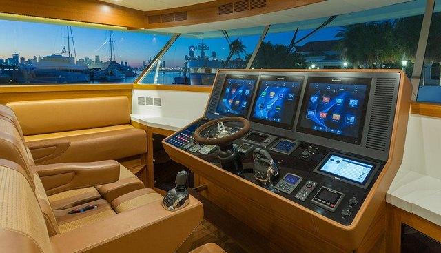 Chreedo Charter Yacht - 7