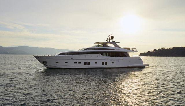 Essence Charter Yacht