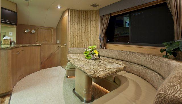Felina Charter Yacht - 8