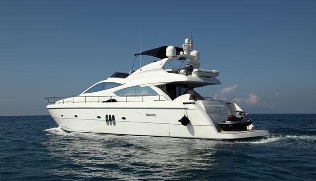 Gaby Charter Yacht - 2