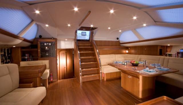Clarelsa Charter Yacht - 5
