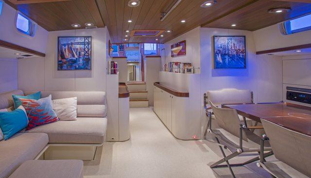 Wisdom Charter Yacht - 8