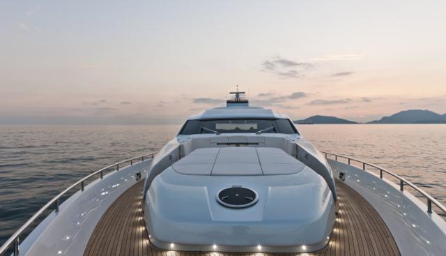 Kizola Charter Yacht - 5