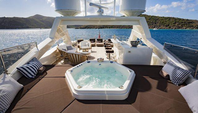 Sullivan's Island Charter Yacht - 2