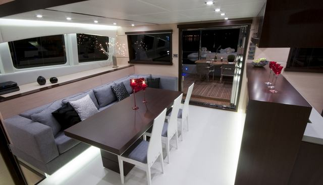 Mas Charter Yacht - 8
