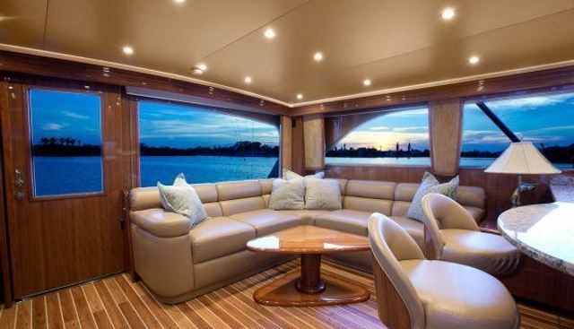 Barefoot Charter Yacht - 5
