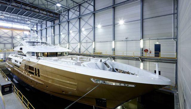 Azamanta Charter Yacht - 2