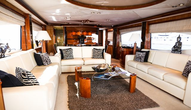Shadow Charter Yacht - 7