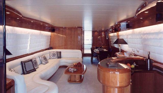 Barracuda Charter Yacht - 3