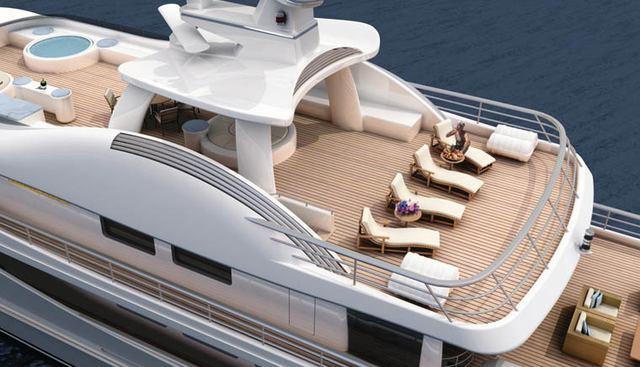 Gene Machine Charter Yacht - 6
