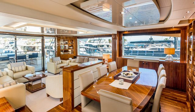 Stardust of Mary Charter Yacht - 8