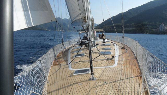Far II Kind Charter Yacht - 5