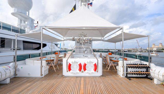 Te Manu Charter Yacht - 3