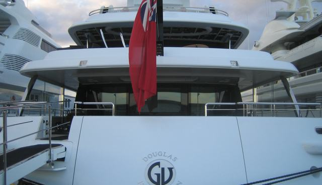 Astrid Conroy Charter Yacht - 8