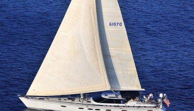 Falcon Charter Yacht - 6