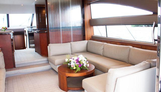 Destiny Charter Yacht - 6