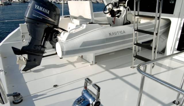 Quest Charter Yacht - 5