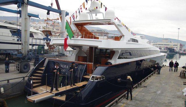 Angra Too Charter Yacht - 2