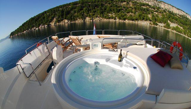 Tugarka Charter Yacht - 7