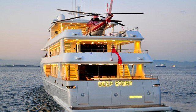 Deep Story Charter Yacht - 2