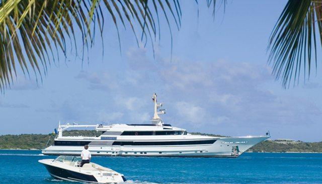FAM Charter Yacht - 7