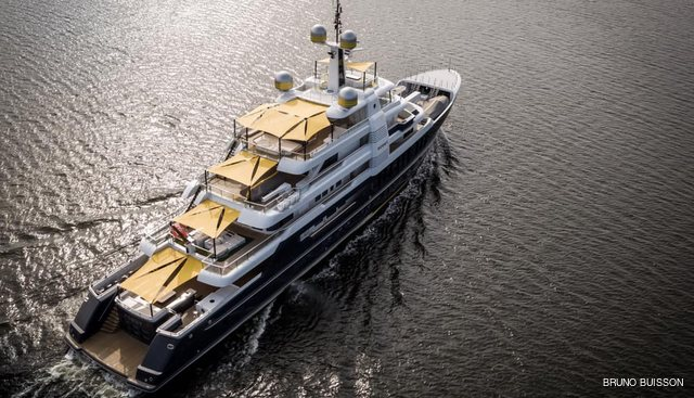 Scout Charter Yacht - 3