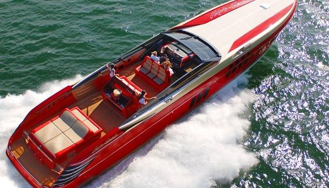 Lady Lisa Charter Yacht - 2
