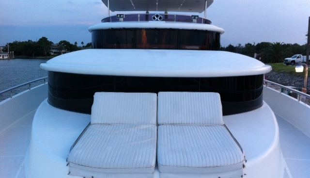 Princess Ashita Charter Yacht - 2