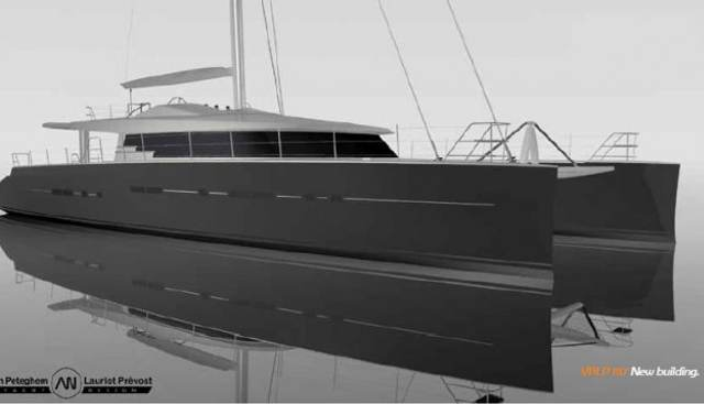 Mousetrap Charter Yacht - 2