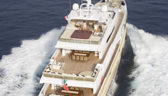 Veneta Charter Yacht - 3