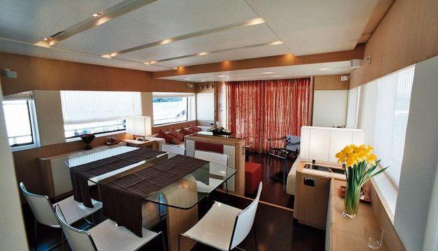 Krys Kar Charter Yacht - 7