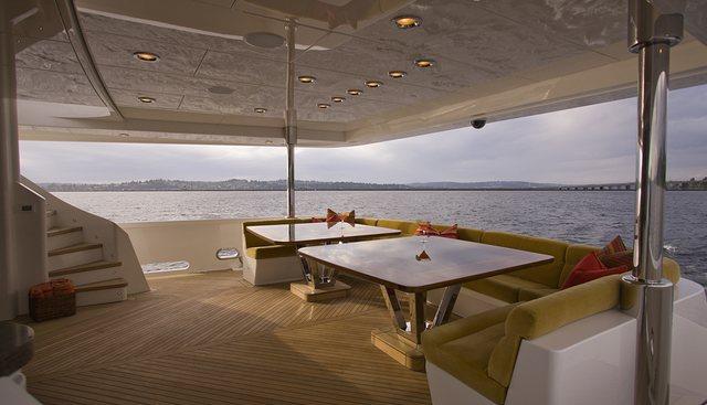 Fugitive Charter Yacht - 5