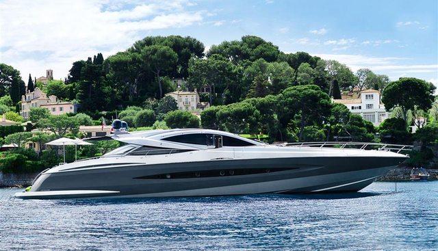 J&Li Charter Yacht