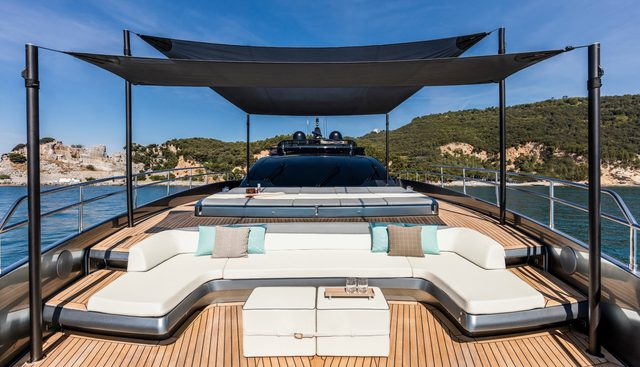 Unknown Charter Yacht - 2