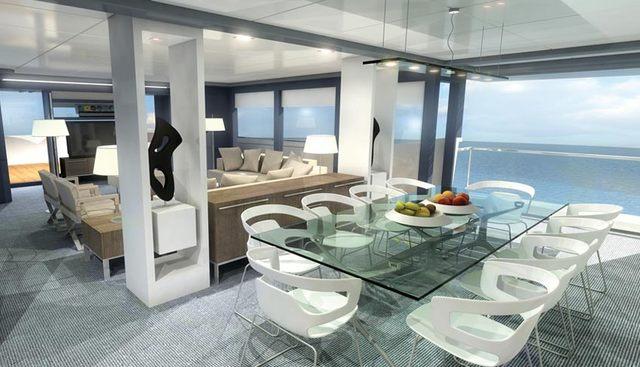Erossea Charter Yacht - 7