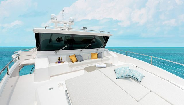 Well Done Charter Yacht - 2
