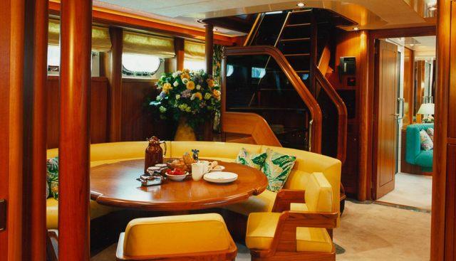 Bluesette Charter Yacht - 5