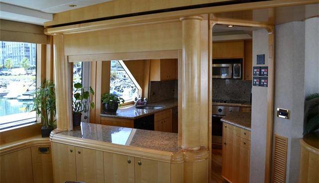 La La Land Charter Yacht - 8