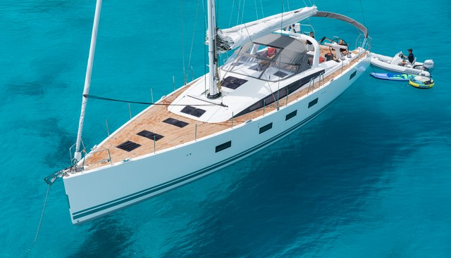LUNOUS Charter Yacht - 5