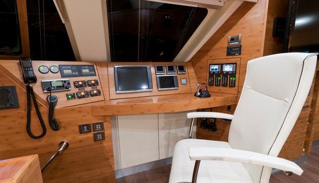 Anini Charter Yacht - 4