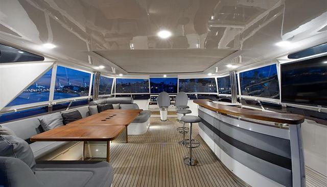 Love N Life Charter Yacht - 6