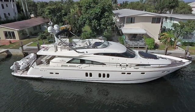 La Belle Shesh Charter Yacht - 2