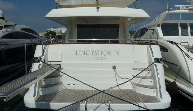 Temptation IV Charter Yacht - 5